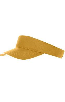 Козырек Classic темно-желтый