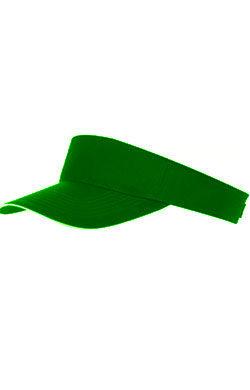 Козырек Classic зеленый